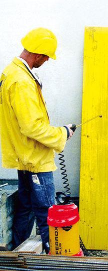 Распылитель ручной FERROX Plus 6л - 3565Р, 10 л.- 3585Р, MESTO 6 амт