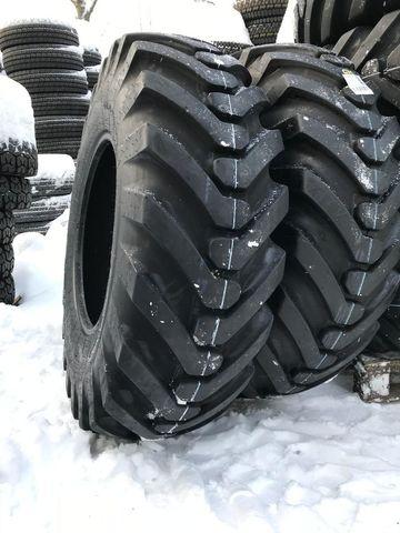 Турецкие шины 18.4-26 14-cлойные, усиленные на  погрузчик