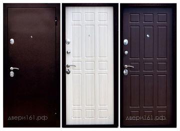 Входная дверь Веста - отличное соотношение цены и качества.