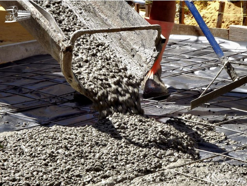 Салтановка бетон купить бетон в алексине