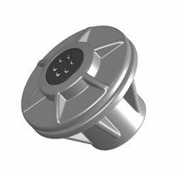 Клапаны предохранительные Клапан избыточного давления для лодок пвх 280мбар Крепика дом крепежных материалов