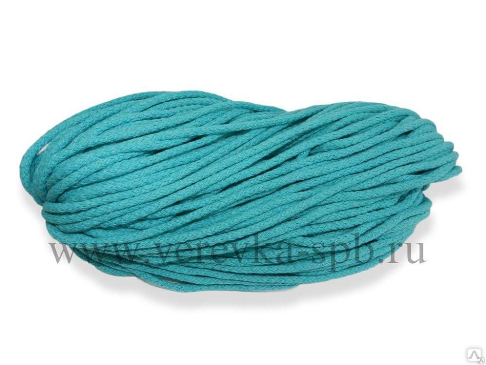 шнур хлопковый 3 мм для рукоделия цена в санкт петербурге от