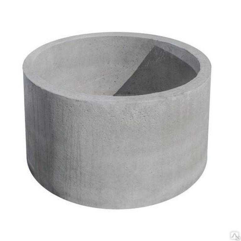 кольцо ж б 1 5м